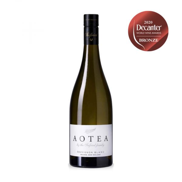 Aotea Sauvignon Blanc