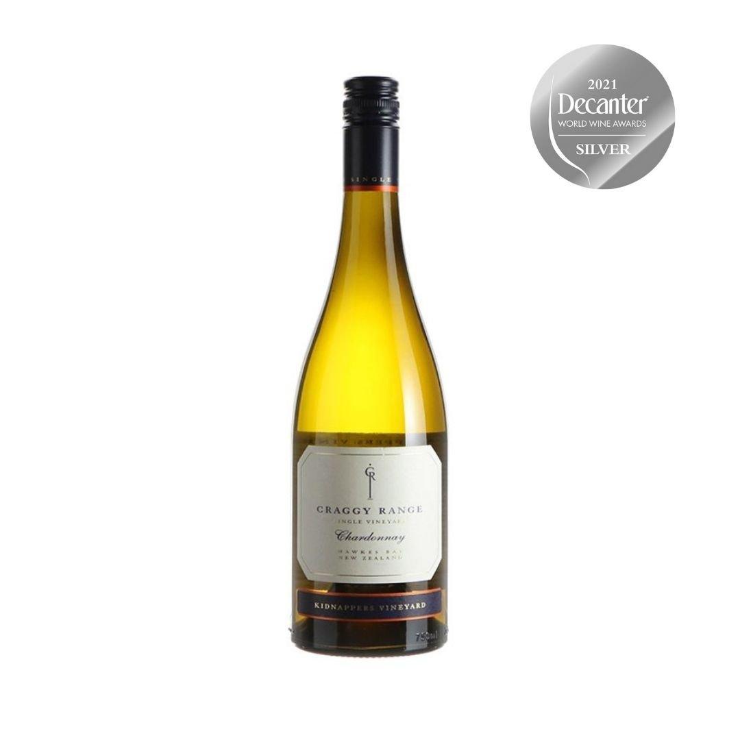 Craggy Range Kidnappers Vineyard Chardonnay