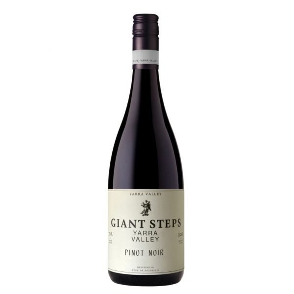 Giant Steps Yarra Pinot