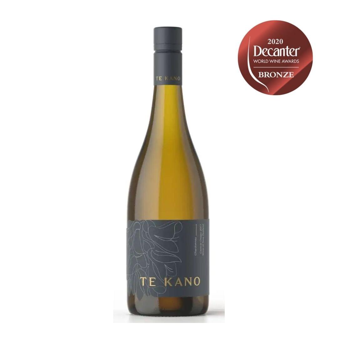 Te Kano Chardonnay