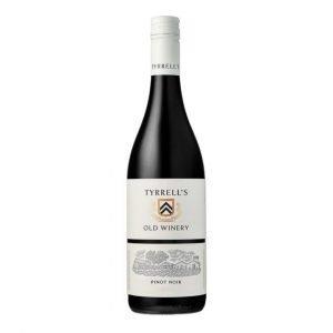 Tyrrells Old Winery Pinot 2020