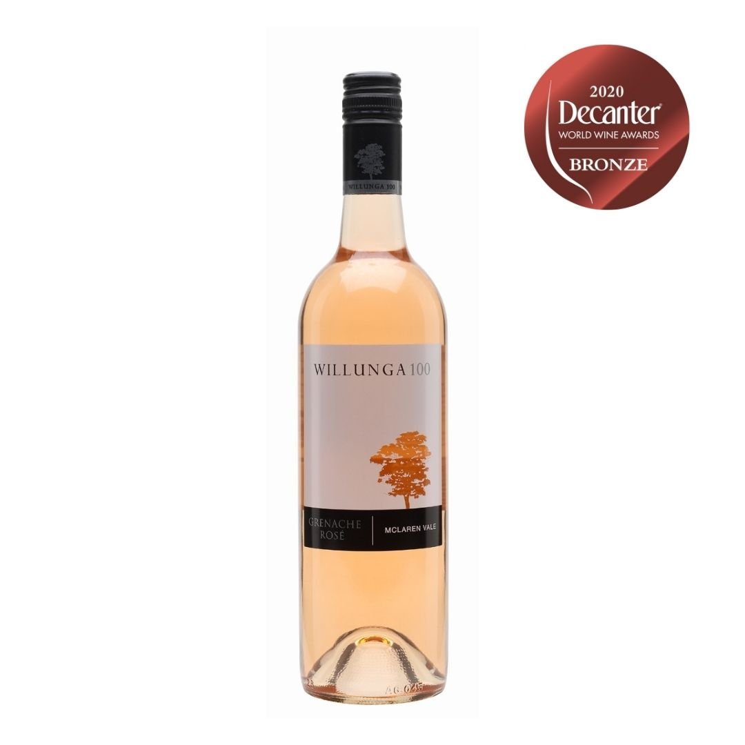 Willunga 100 Grenache Rosé