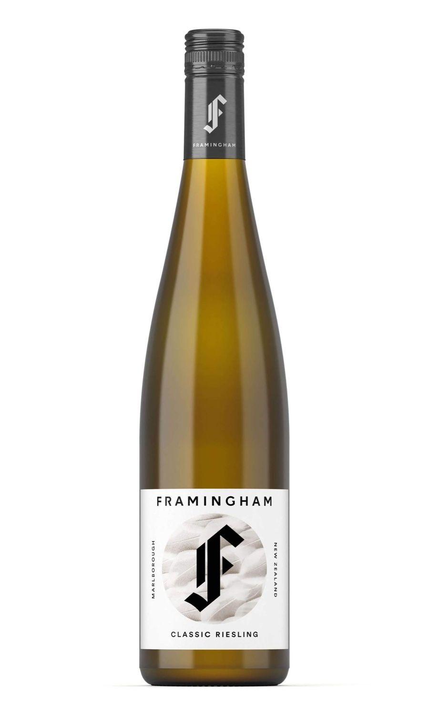 framingham marlborough classic riesling 2017