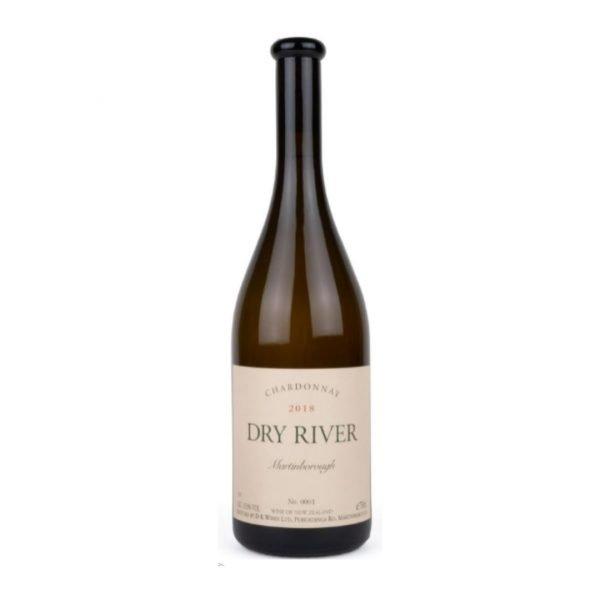 Dry River Chardonnay 2018