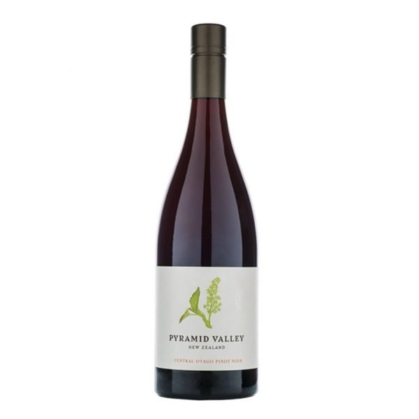 Pyramid Valley Pinot Noir 1