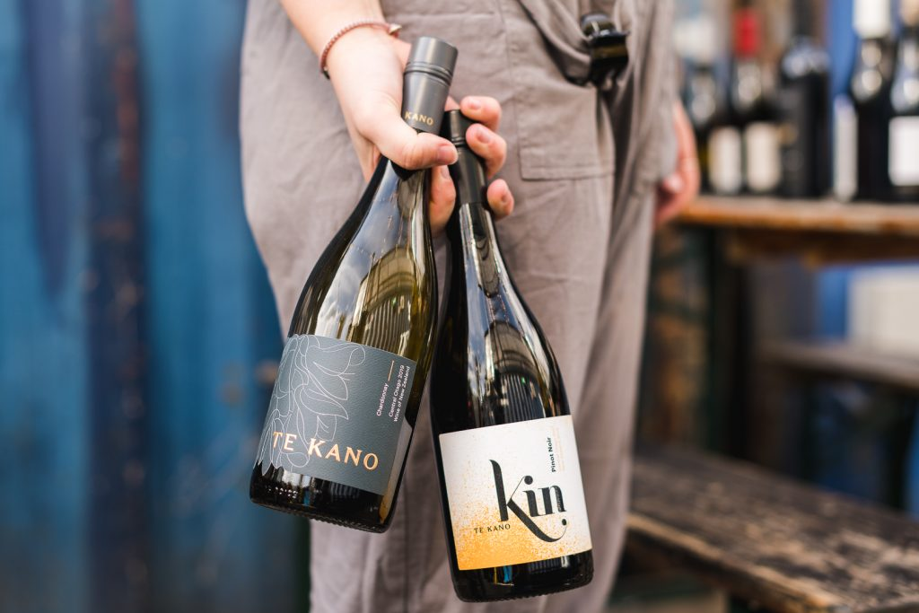 burgundy wine of the new world