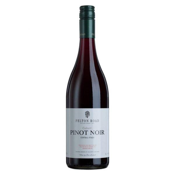 Calvert Pinot Noir 2020
