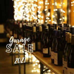 Garage Sale 2019